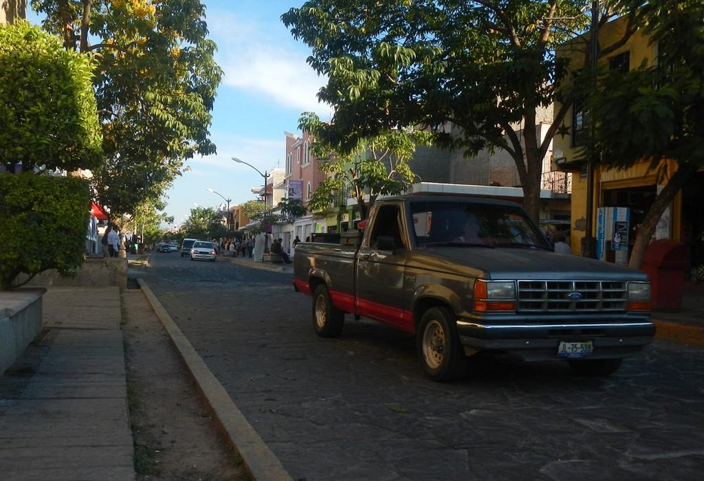 Santiago de Tequila: Eine Reise zum Ursprung
