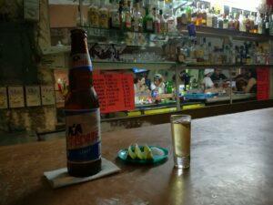 wie trinkt man tequila