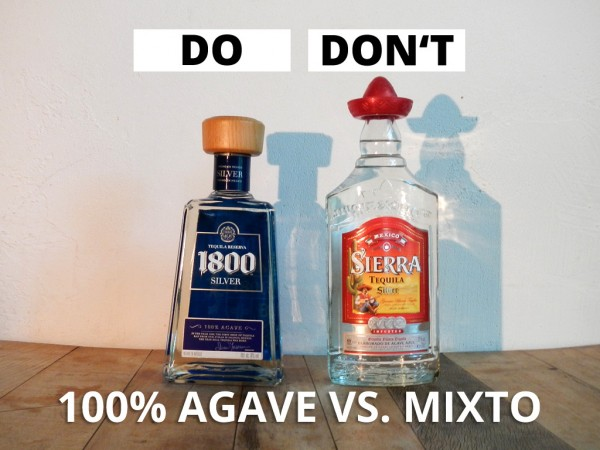 Tequila Guide: Do's and Don'ts
