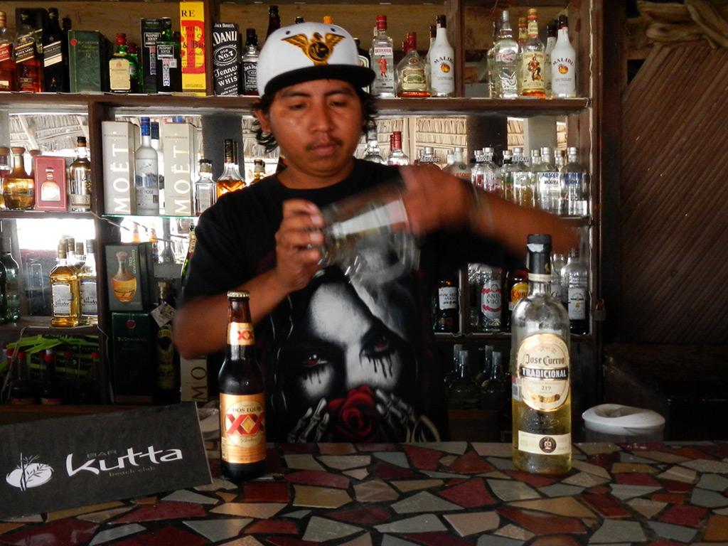Tequila Submarine