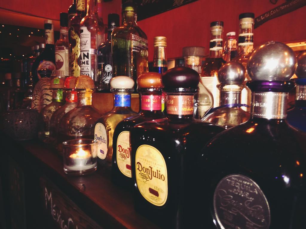 Casita Mexicana Tequila