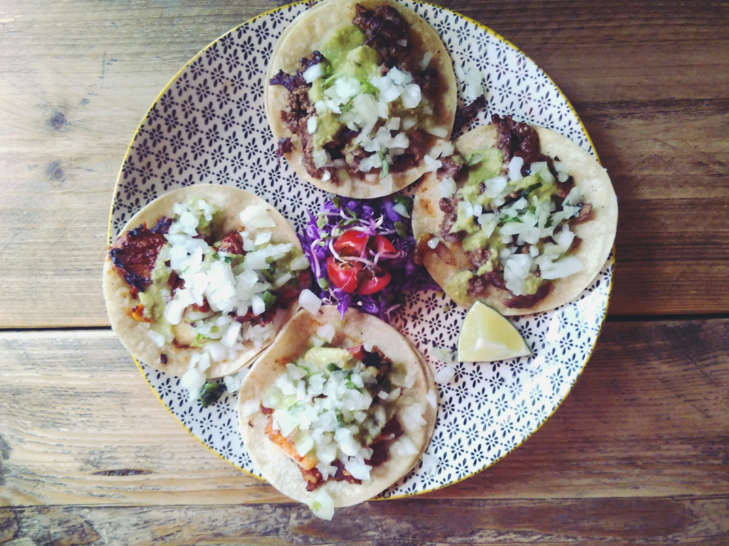 Casita Mexicana Tacos