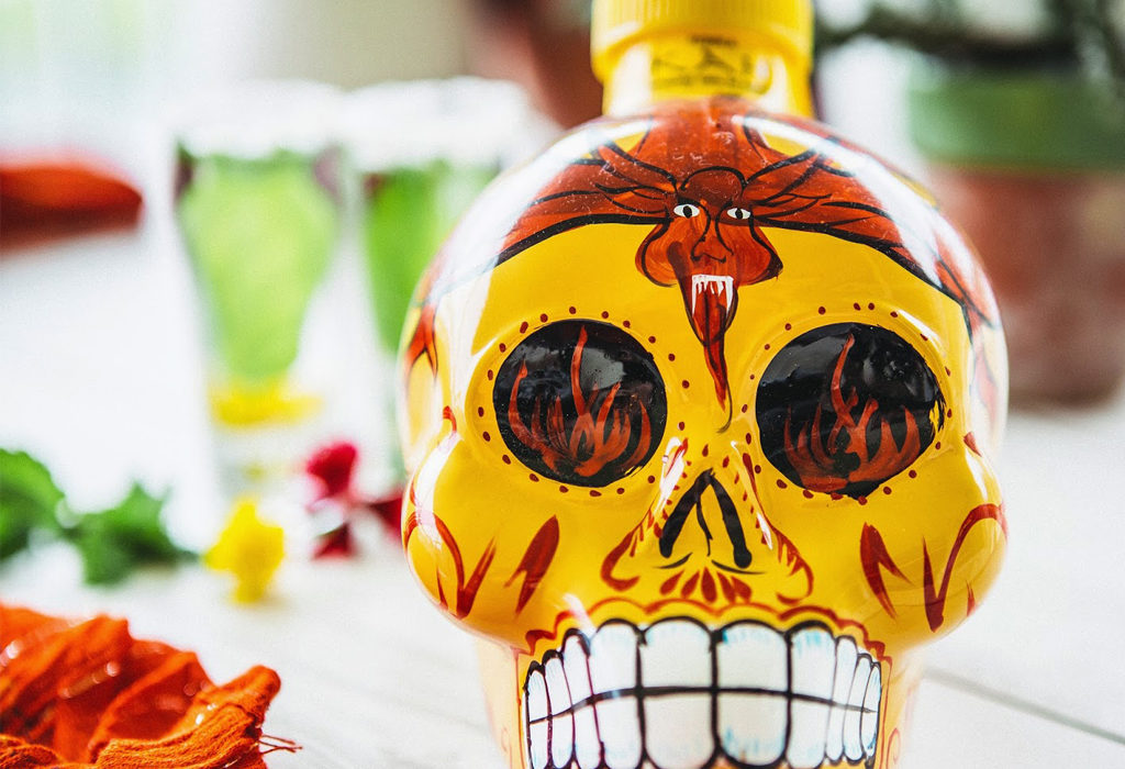 Sweet as KAH Tequila: Tradition trifft Moderne