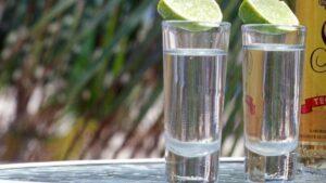 die richtigen tequila und mezcal glaeser