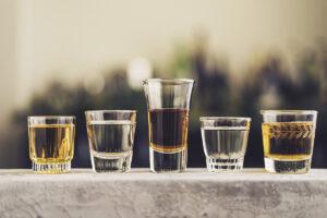 Tequila Tasting Düsseldorf