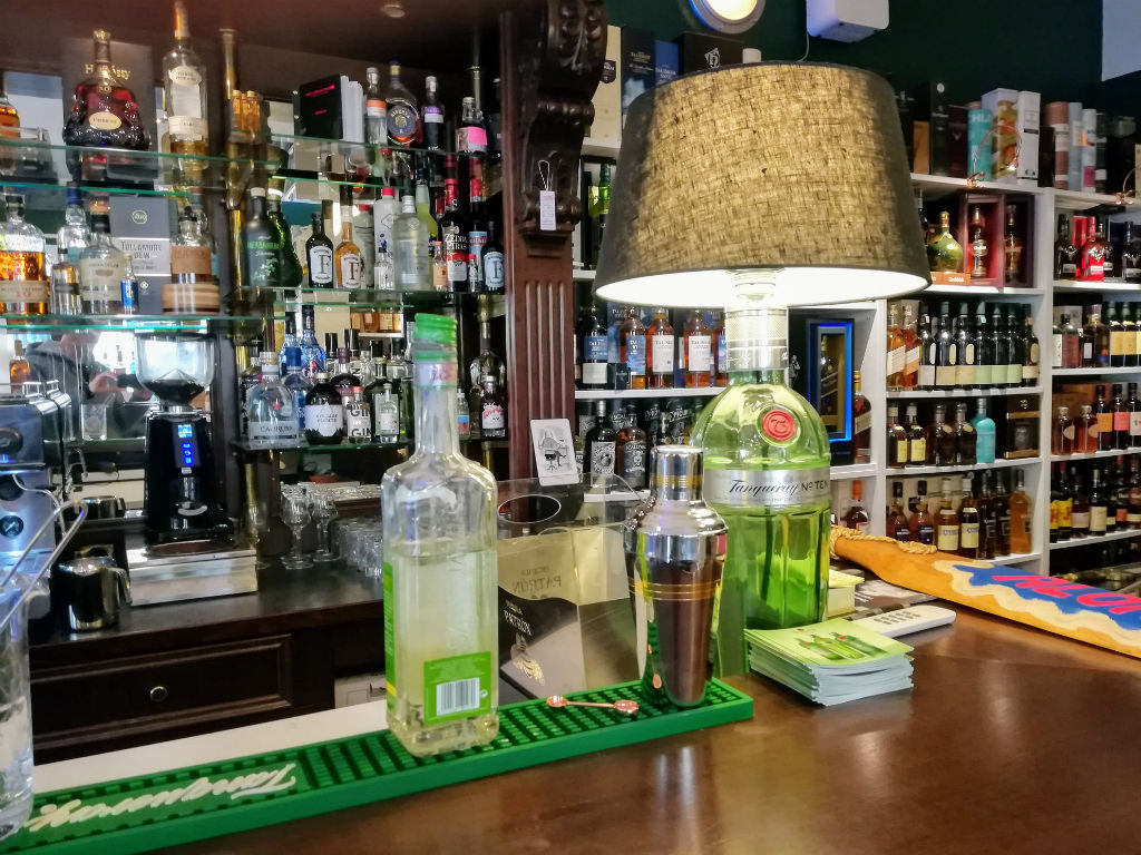 Bottle Schickeria Düsseldorf - Orlando Fernetti