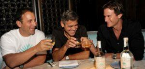 Clooney Tequila Casamigos