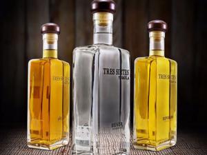 tres siete tequila