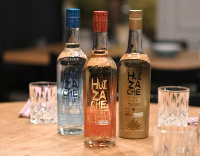 Huizache Tequila Reposado