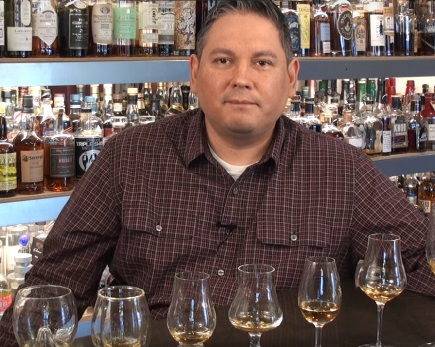 Tequilagläser im Test