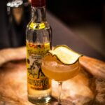 Tequila Cocktail by Galumbi: Tequila Mamatarita