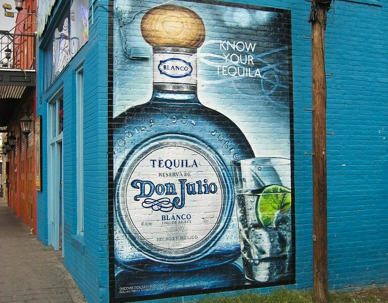 tequila meme don julio tequila