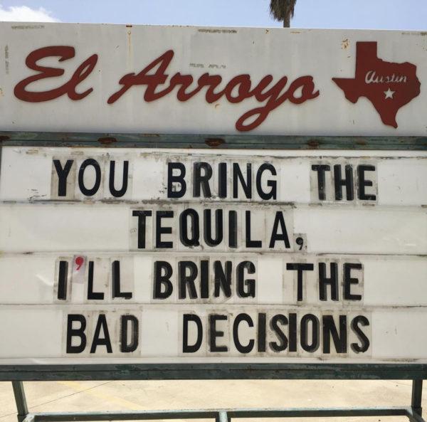 Tequila Meme des Tages