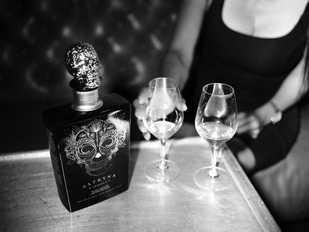 Satryna Tequila