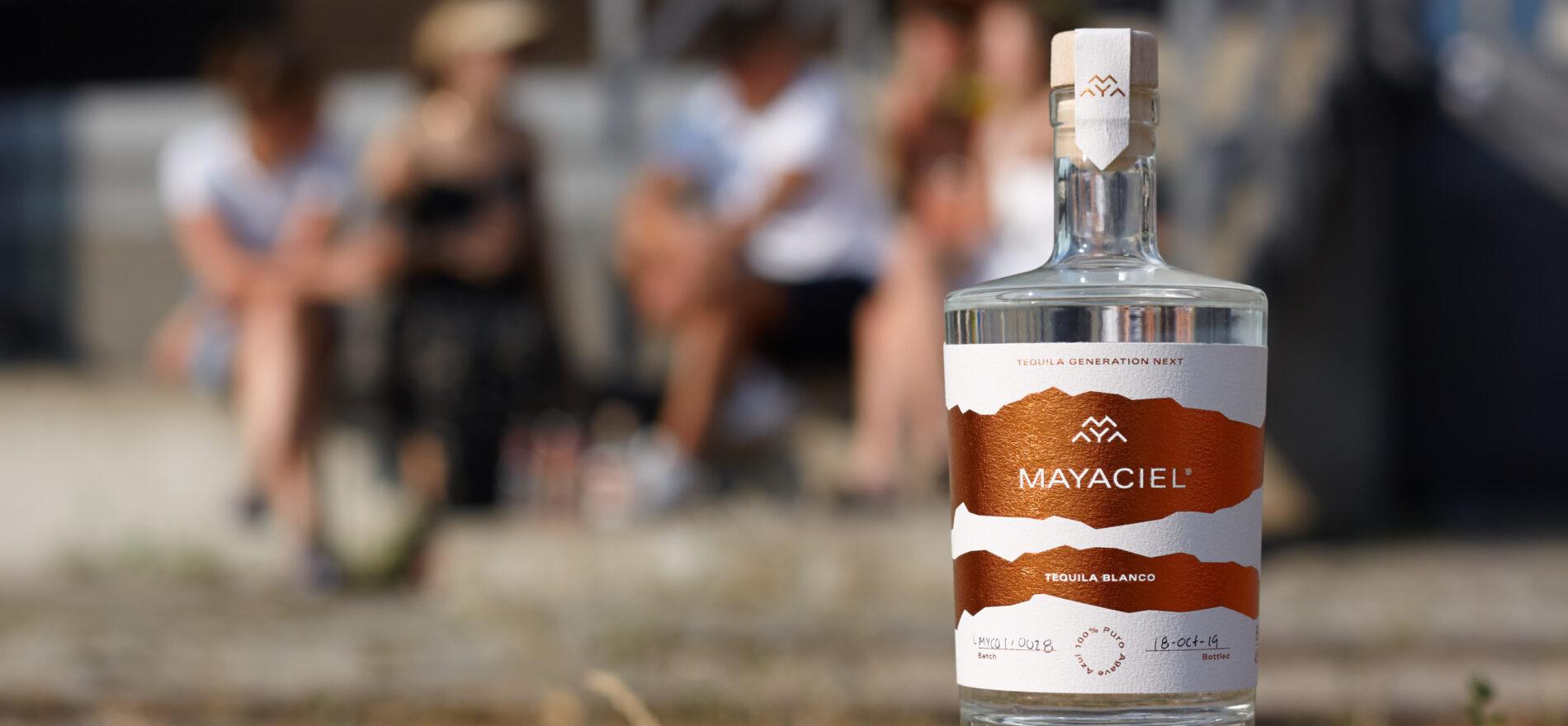 Mayaciel Tequila