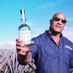 dwayne the rock johnson teremana tequila in deutschland